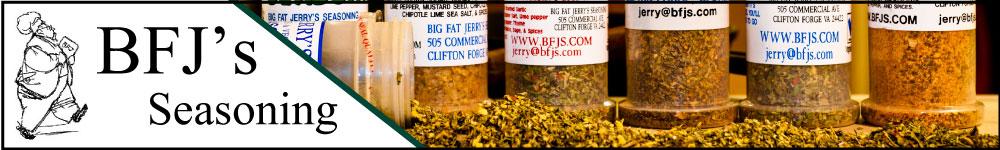 Big Fat Jerry's